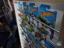 Mengapa Mainan Impor Wajib Berlabel SNI?