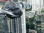 Mudik Pakai Helikopter Lebih Murah Lewat 2 Helipad Ini