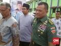 PKS Tak Masalah Gatot Temui Gerindra Demi Jadi Capres