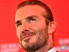 Heboh! Beckham Ucapkan Selamat Idul Fitri Berbahasa Indonesia