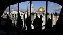 Australia Disebut Akan Akui Yerusalem Ibu Kota Israel