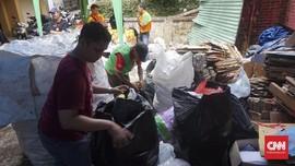 Kala Sampah Jadi Uang di Bandung