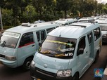 Hapus Stigma Bogor Kota Angkot, Bima Arya Mau Bangun LRT