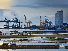 RI Siapkan Tax Allowance Bagi Investasi Minimum Rp 100 M