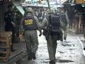 2 Prajurit Thailand Bunuh Warga Muslim Jadi Tersangka