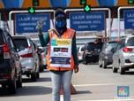 Resmi! Tarif Jalan Tol Cipularang Naik Mulai 5 September 2020