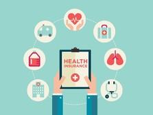 Asuransi Jiwa Masih Jauh Tertinggal dari Sisi Teknologi