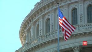 VIDEO: Partai Demokrat dan Republik Berselisih