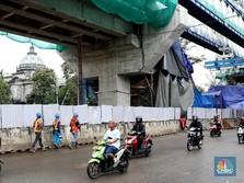 Pembangunan Infrastruktur Untungkan BUMN Karya