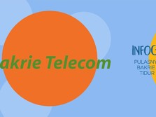 Bakrie Telecom: Sempat Jaya hingga Terlilit Utang