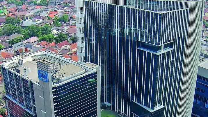 PT Wijaya Karya Tbk (WIKA) berencana melakukan pembelian kembali.