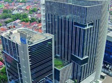 Saham Jatuh 41%, WIKA Siap Buyback Rp 300 M