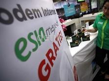 Nasib Bakrie Telecom, Sempat Punya Ribuan Karyawan Tinggal 10