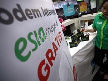 Utang Menggunung, Rugi Bakrie Telecom Naik Jadi Rp 1,49 T