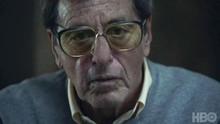 Al Pacino Jadi Pelatih Sepak Bola di Cuplikan 'Paterno'