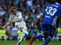 Modric: Ronaldo Tetap Ucapkan Selamat ke Saya