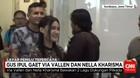 Gus Ipul Gandeng Via Vallen dan Nela Kharisma Kampanye Pilgub