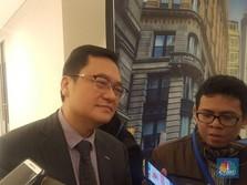 Ambisi Benny Tjokro Kembangkan Bisnis Properti