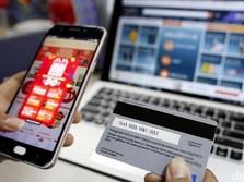 Siap-siap! Beli Barang Impor di Toko Online, Ada Pajak Khusus