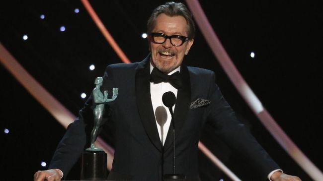 Daftar Lengkap Pemenang SAG Awards 2018