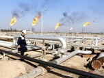 ESDM Benahi Skema Pembagian Jaringan Distribusi Gas