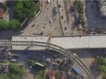 OJK Tekankan Pentingnya Pembangunan Infrastruktur