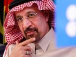 Arab Usul Pangkas Suplai 1 Juta Barel, Harga Minyak Amblas 3%