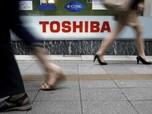 Setelah Jaringan BBM AS, Giliran Toshiba Diretas Hacker