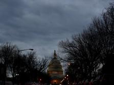 Pegawai Negeri di AS Resah Akibat Pemerintahan Tutup