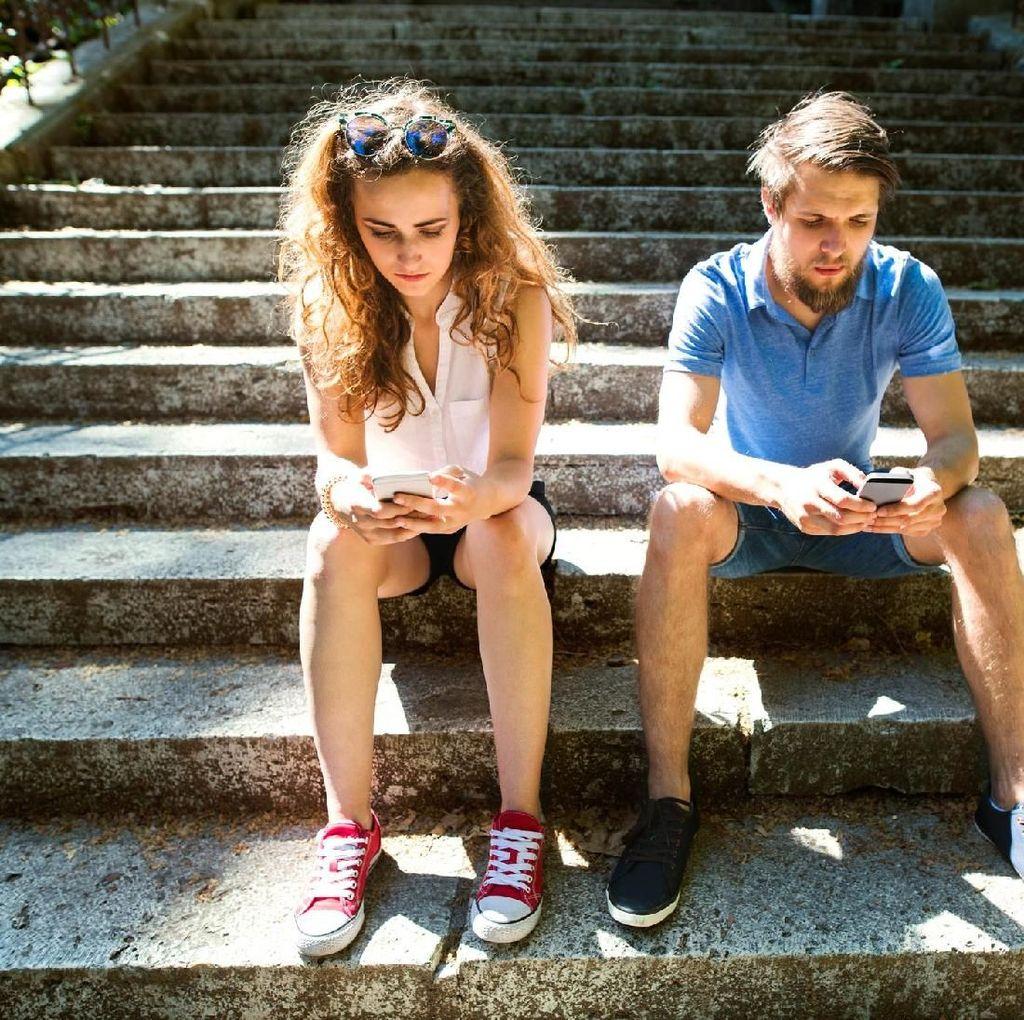 Tanda-tanda Kamu Mulai Kecanduan Smartphone