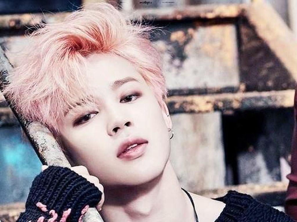 Pengakuan Mengejutkan Jimin BTS yang Diet Ketat Sampai Pingsan