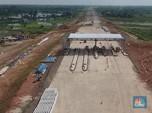 Tol dari Ujung Banten & Ujung Jatim Siap-Siap Nyambung 2022