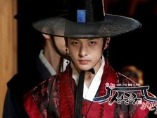 Aktor Korea Jeon Tae Soo Meninggal karena Depresi