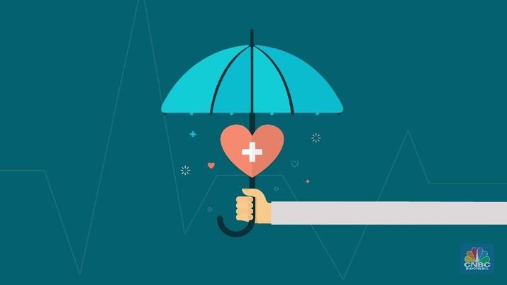Milenial, Minimal Sisihkan 10% untuk Asuransi Kesehatan Kamu
