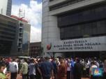 Holding BUMN Konstruksi Difinalisasi, Saham WIKA Dkk Melesat