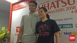 Ricky Karanda Masih 'Pendekatan' dengan Debby Susanto
