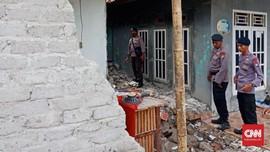 Asuransi Umum: Belum Ada Permohonan Klaim Gempa di Jakarta