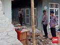 Lebih dari Seribu Bangunan di Lebak Rusak Akibat Gempa