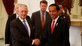 Menhan AS Sebut Indonesia Negara Penting di Indo-Pasifik