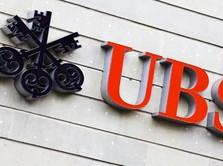 UBS Ramal Ekonomi RI Hanya Bisa Tumbuh di 5% Pada 2019