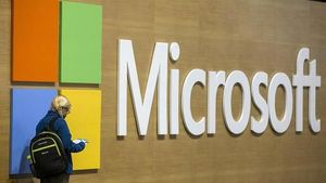 Sebentar Lagi, Microsoft Bakal Sebesar Indonesia
