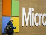 Akuisisi Web Coding Rp 114 T, Microsoft Tunggu Izin UE
