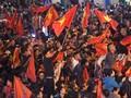 Dubes Vietnam Temui PSSI, Bahas Pengamanan Suporter