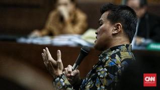 KPK Pertimbangkan Kasasi atas Putusan Banding Andi Narogong