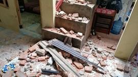 Gempa Kembali Terjadi, Sebagian Netizen Tak Merasakan