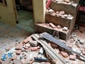 Ada 100 Lebih Rumah Rusak di Lebak Akibat Gempa