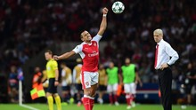 Mengungkap Nilai Transfer Alexis Sanchez ke Man United
