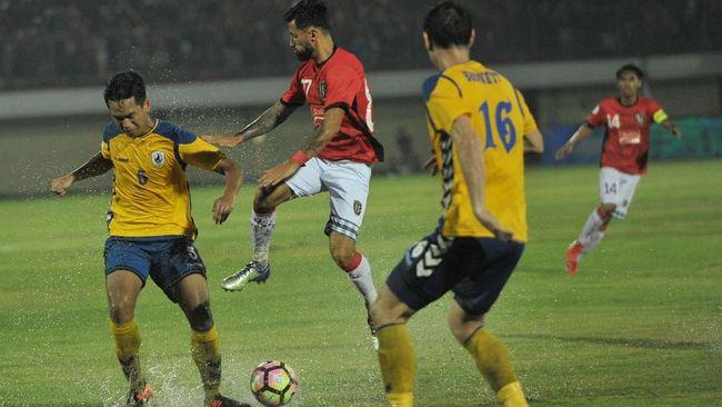 Gol Lilipaly Terbaik di Pekan Ketiga Piala AFC