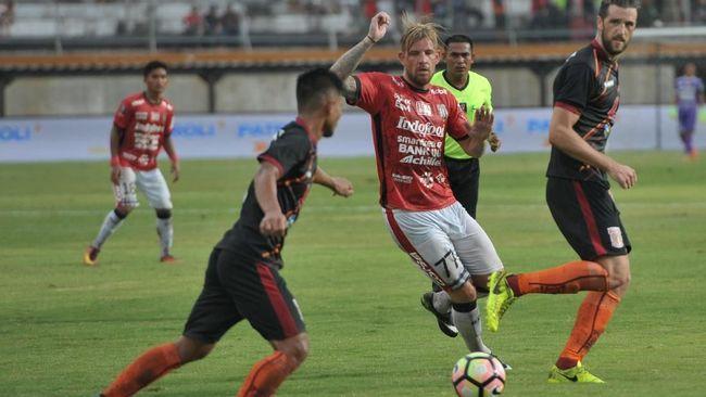 Bali United Kalah dari Yangon United di Piala AFC