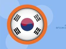Ini Aturan Main Bitcoin Cs di Korea Selatan